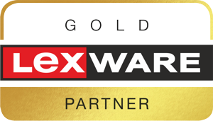 Lexware Gold Partner
